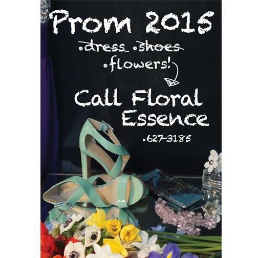 Prom2015